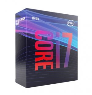 Intel Core i7 9700 Octa Core LGA 1151 3.00GHz CPU Processor BX80684I79700