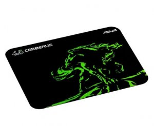 Asus Cerberus Gaming Mouse Pad Mini Size 250*210*2mm