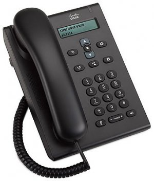 Cisco Cp-3905= (cp-3905=) Cisco Unified Sip Phone 3905, Charcoal, Standard Handset