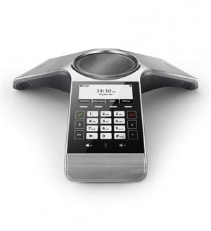 Yealink CP930W-Base Conference DECT IP Phone and Base Station