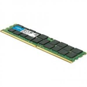 Crucial 32GB DDR4 2666 MHz CL19 LR-DIMM Memory CT32G4LFD4266