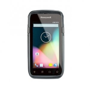 Honeywell Ct50l0n-cs16sn0 Ct50 Android 6.0 Wifi