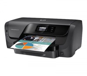 Hp D9L63A Officejet Pro 8210 Printer