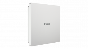 D-link Dap-3666 Wireless Ac1200 Wave 2 Dual Band Outdoor Poe Access Point (nuclias Connect Enabled)