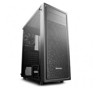 Deepcool Black E-shield Mid Tower PC Computer Case