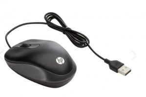 Hp G1k28aa Usb Travel Mouse