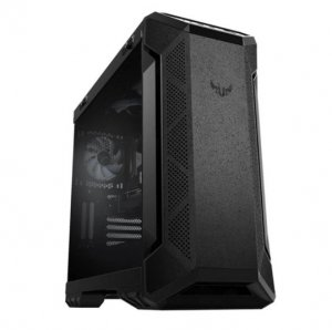 Asus TUF GAMING GT501 E-ATX TEMPERED GLASS Computer PC Case