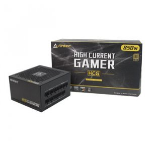 Antec HCG-850M 850w 80+ Bronze Fully Modular PSU Power Supply Unit