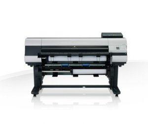 Canon imagePROGRAF iPF840 Large Format Printer