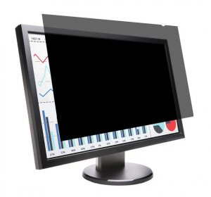 Kensington K52795ww Fp240w9 Privacy Screen For 24in (16:9)