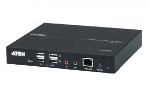 Aten KA8280-AX-U Hdmi Usb Kvm Console Station For Selected Aten Knxxxx Kvm Over Ip Series