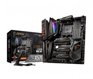 MSI MEG X570 ACE DDR4 AMD AM4 ATX Motherboard