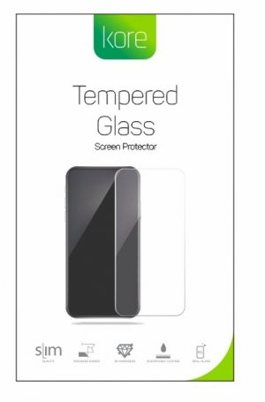Kore Samsung Galaxy A31 Tempered Glass Screen Protector