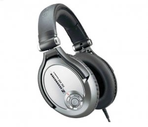 Sennheiser PXC 450 Noise Gard Advance Headphones