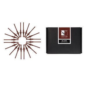 Noctua Brown NA-SAV2 Anti Vibration Mounting Bolts (20 Pack)