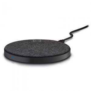 Alogic Wireless Charging Pad - 10w - Prime Series - Space Grey QC10MSGR