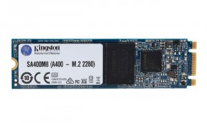 Kingston A400 M.2 SSD 120gb SA400M8/120G  Solid State Drive