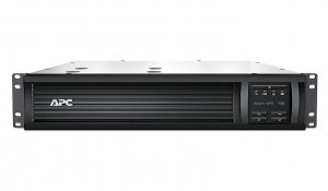 APC Smart-UPS 750VA LCD RM 2U 230V with SmartConnect