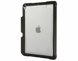 Stm Stm-222-242jv-01 Dux Shell Duo (ipad Air 3rd Gen/pro 10.5) Ap - Black