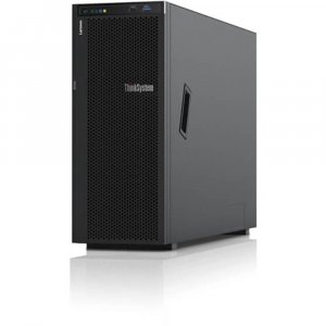 Lenovo Thinksystem St550 4u Tower Server, 1 X Intel Xeon Silver 4210,  1x16gb 2rx8, 8 X 2.5' Hs Bay, Hw Raid 530-8i Pcie, 1x750w, 3yr Nbd