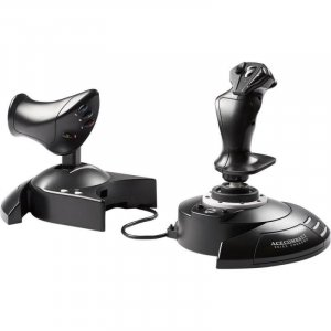 Thrustmaster T.flight Hotas One Ace Combat 7 Limited Edition Joystick For Pc & Xbox One
