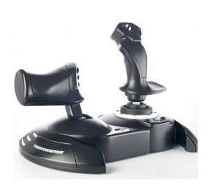 Thrustmaster Tm-4460168 T.flight Hotas One Joystick For Pc & Xbox One