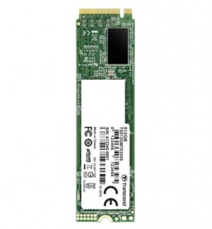 Transcend 512GB M.2 2280 PCIE GEN3X4 M-KEY 3D TLC WITH DRAM