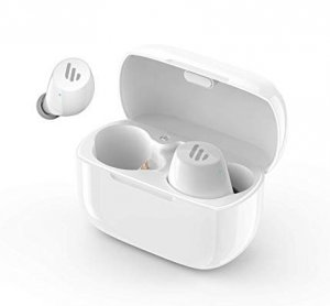 Edifier Tws1 Bluetooth Wireless Earbuds - White