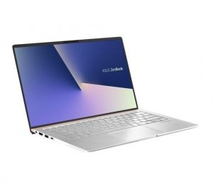 Asus UX433FN-A5128R Zenbook Silver 14
