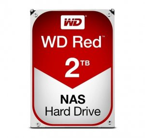 WD WD20EFAX 2TB Red 3.5