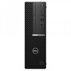 Dell Ygnxd Optiplex 7080 Sff I5-10500, 8gb, 1tb Hdd, Dvd/rw, No-wl, W10p, 3yos