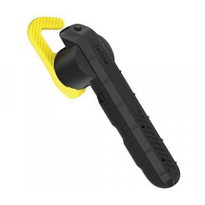 Jabra 100-97600000-40 Steel Bluetooth Headset Black