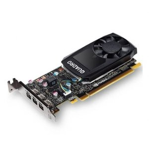 Leadtek Quadro P1000 4GB DDR5 Low Profile Workstation Video Card