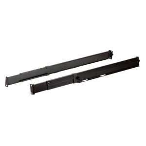 Aten 2x-042g Easy Installation Long Rack Mount Kit For Cl3800/cl3700/cl3100 From 68-105cm