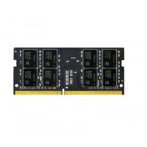 Team Elite DDR4 SODIMM 2400MHz 4GB TED44G2400C16-S01 Memory
