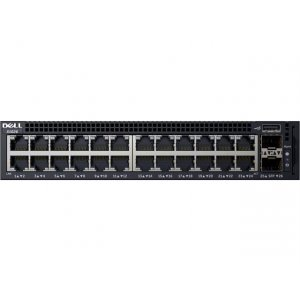 Dell 210-aeim X1026 Smart Web Managed Switch 24x 1gbe