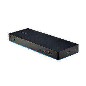 HP 3FF69AA Elite USB-C Dock G4