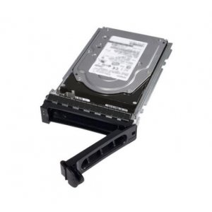 Dell 400-alny 4tb 7.2k Rpm Nlsas 12gbps 512n 3.5in Hot