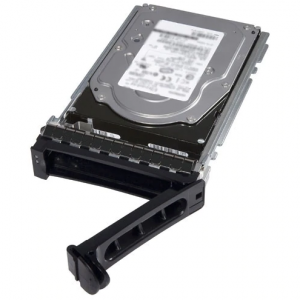 "Dell 400-avvi 8tb 3.5"" Sas Hdd, 7.2k Rpm, 12gbps,  Hot Plug Hard Drive - (suits R440 & R540)"