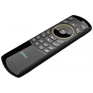 RKM MK705 2.4Ghz Wireless Mini Keyboard/Air Mouse