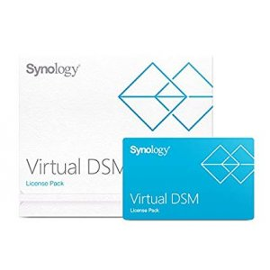 Synology Virtual Dsm License Virtual Dsm License Pack