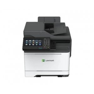 Lexmark CX625adhe A4 Colour Multifunction Laser Printer