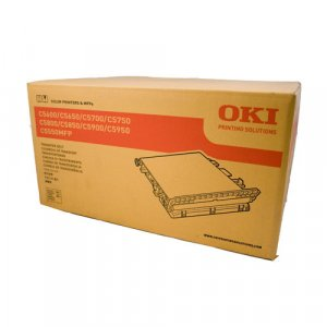 Oki 56/57/5900 Transfer Belt 60,000 pages Misc Consumables 43363413