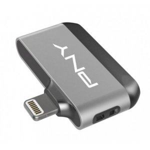 PNY Duo-link R IOS MicroSD Card Reader