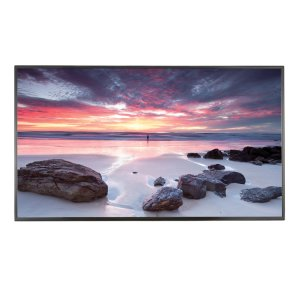 "Lg 49uh5c-b Uh5c 49"" 16:9, Uhd Led, 3840x2160, 8ms, Dsub, Dvi, Dp, Hdmi, Serial, Lan, Vesa, 3yr"