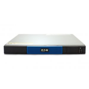 EATON 5P 1550VA 1100W Lithium-ion Rackmount UPS with LED 5P1550GR-L