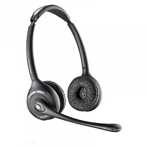 Plantronics Savi Spare Headset and Base Charge Cradle for W720/W420