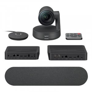 Logitech Rally Premium Ultra-HD ConferenceCam System 960-001219