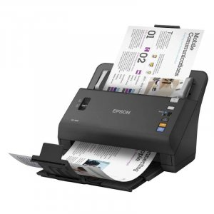 Epson WorkForce DS-860 Sheet Feed Colour Document Scanner