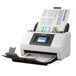Epson WorkForce DS-780N Sheet Feed Colour Document Scanner